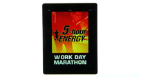 5-hour ENERGY®: Work Day MARATHON