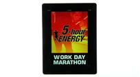 5-hour ENERGY®: Work Day MARATHON