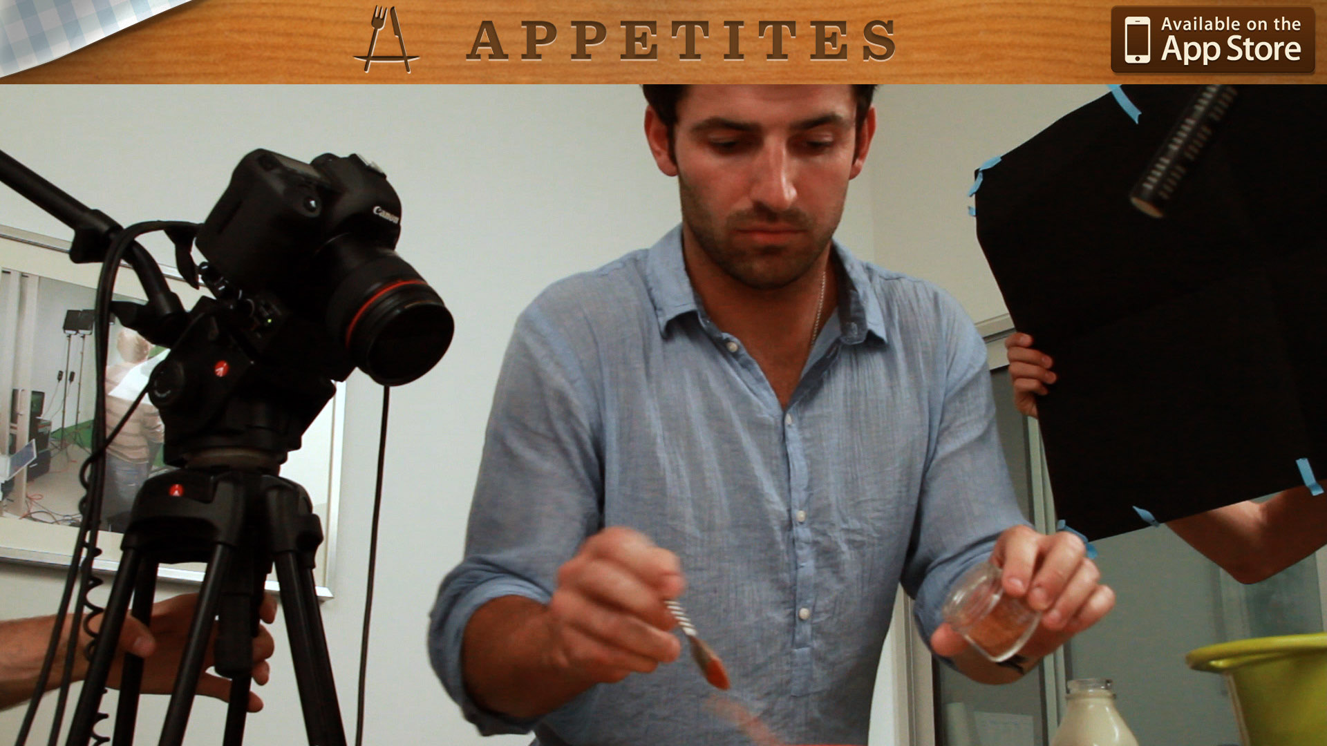 Appetites® as seen on Virgin America